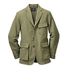 Nigel Cabourn Herrenjackett Hard Sateen
