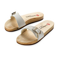 Berkemann Wooden Sandal sz 11 | Shoes