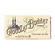 Bonnat Full Milk Chocolate  | Groceries