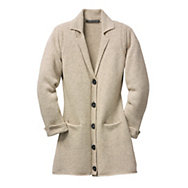 Damen-Strickjacke Yakhaar | Jacken