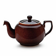 Denby 'Never Drip' tea pot  | Tableware