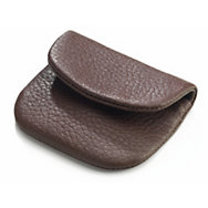 Elk Leather Coin Purse  | Accessories