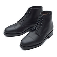Gentlemen´s Lambskin-Lined Cavallo Half-Boot | Outdoor Shoes