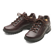 Hanwag Leather Hiking Shoe | Shoes
