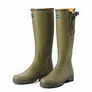 Le Chameau Ladies' Rubber Boots | Shoes