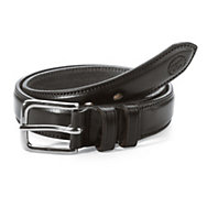 McRostie Saddle-Stitched Belt  | Accessories