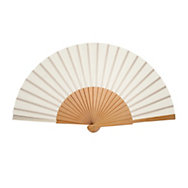 Pear-wood Fans  | Accessories