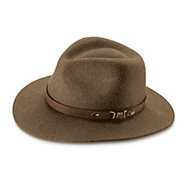 Stetson Hat Tan  | Accessories