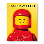 The Cult of LEGO  | Magazin