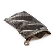 Three Ply Linen Wash Mitt  | Towels