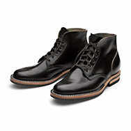 Viberg Shell Cordovan Boot | Shoes
