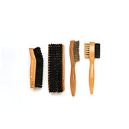 Wide Shoe Brush | Shoes