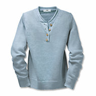 Camogie-Sweater Inis Meáin