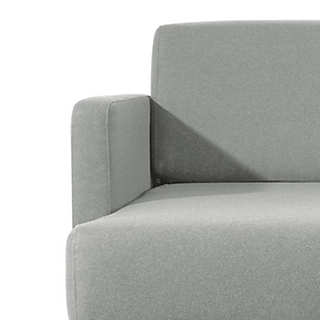 Armlehne zu Bettsofa Lounge Plus  | Magazin