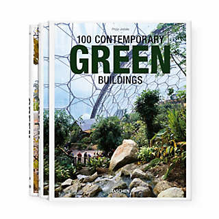 Buch 100 Contemporary Green Buildings  | Magazin
