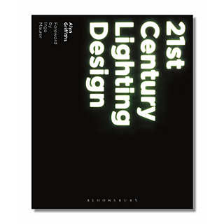 Buch 21st Century Lighting Design  | Magazin