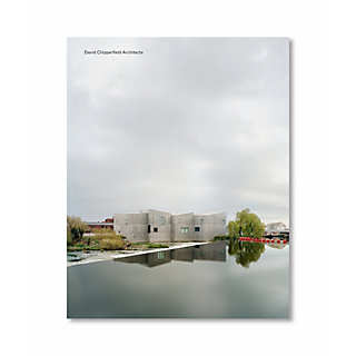 Buch David Chipperfield Architects | Magazin