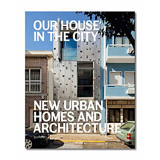 Buch Our House In The City  | Magazin