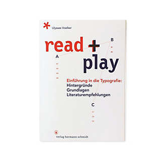 Buch Read + Play | Magazin