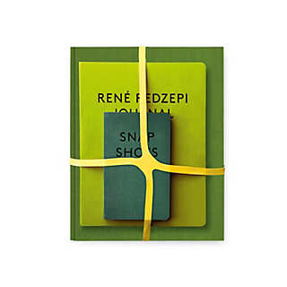 Buch René Redzepi: A work in progress | Magazin