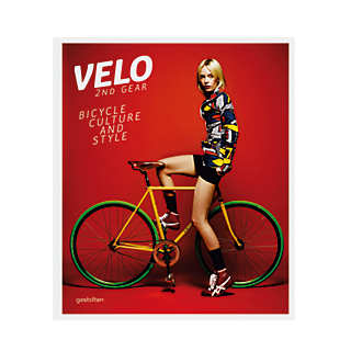 Buch Velo 2nd Gear | Magazin