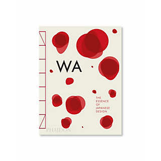 Buch Wa – The Essence of Japanese Design  | Schreibbedarf