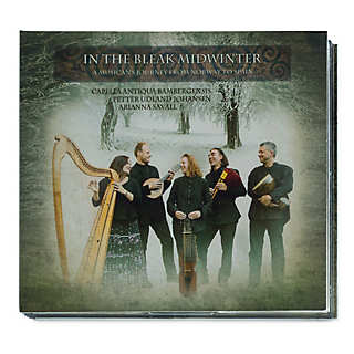 CD in The Bleak Midwinter  | CDs und Langspielplatten