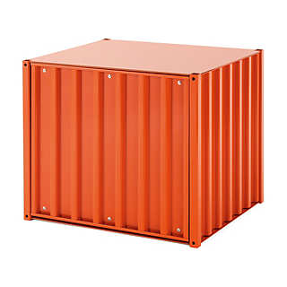Container DS klein | MAGAZIN