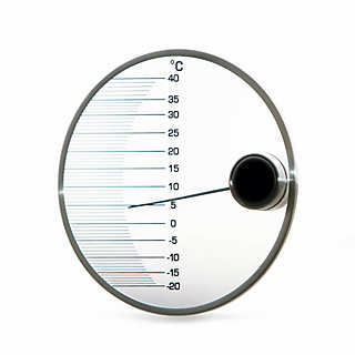 Fensterthermometer Look Light | Magazin