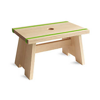 Fußschemel Little Stool  | Magazin