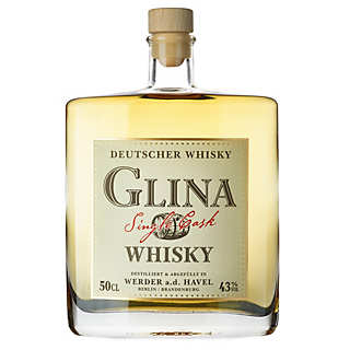 Glina Single Grain Whisky Spessart Oak | Alkoholische Getränke