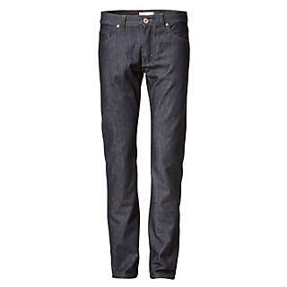 Goodsociety Jeans Straight Raw | Hosen