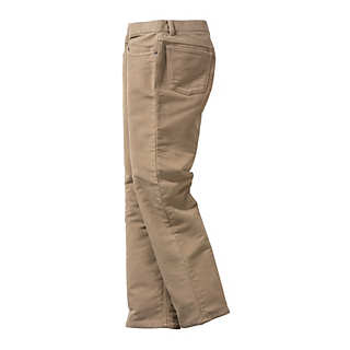 Hiltl Five-Pocket-Hose Moleskin | Hosen
