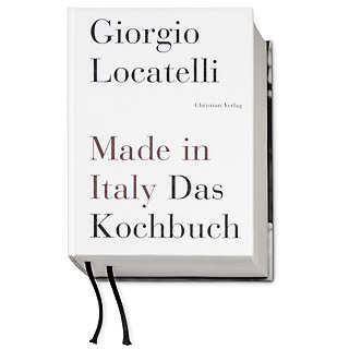 Made in Italy – Das Kochbuch <br />(Giorgio Locatelli) | Bücher
