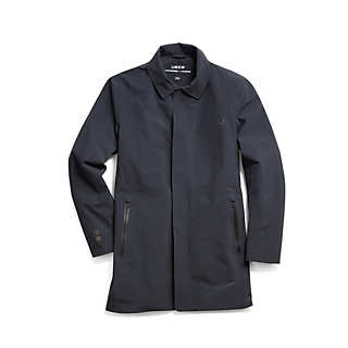 Mantel Uber Regulator Coat M  | Unterwegs