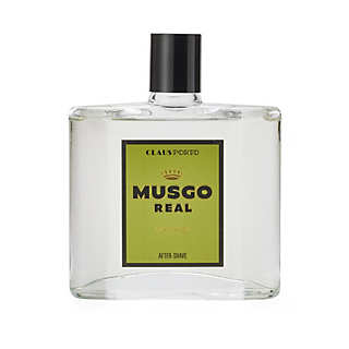 Musgo Real After-Shave Classic Scent  | Rasur