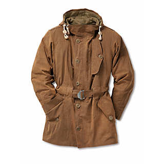 Nigel Cabourn Cold Weather Parka  | Einzelstücke