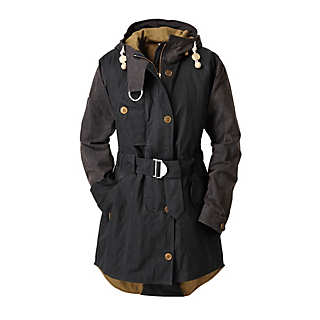 Nigel Cabourn Cold Weather Parka Damen | Mäntel