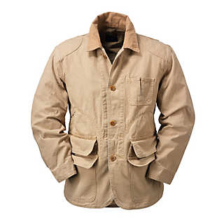 Pike Brothers 1942 Hunting Jacket Duck Canvas | Mäntel und Jacken