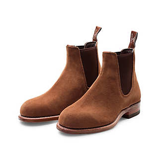 R. M. Williams Chelsea Boot Damen | Schuhe