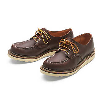 Red Wing 8109 Work Oxford  | Einzelstücke