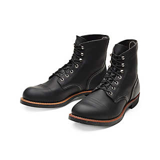 Red Wing 8114 Iron Ranger | Schuhe