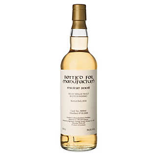 Single Malt Whisky Moine 2008  | Spirituosen