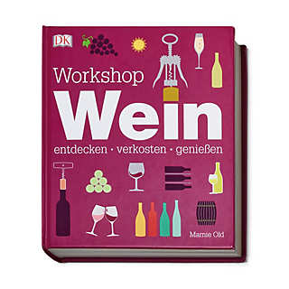 Workshop Wein | Bücher