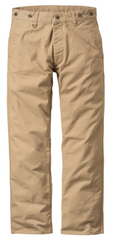 sale uk buy popular amazing selection Pike Brothers Hunting Pants, Khaki | Manufactum