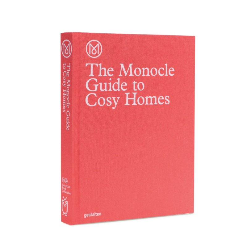 The Monocle Guide To Cosy Homes Manufactum