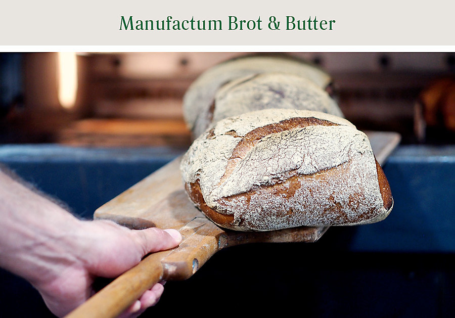 Brot & Butter in Hannover