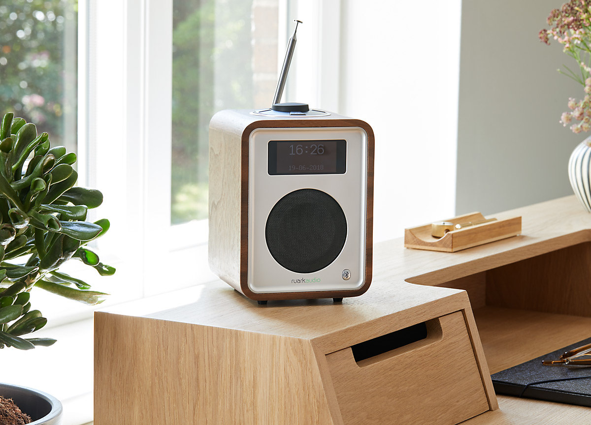 Ruark Audio Radio