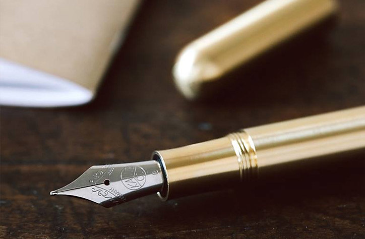 Fine Writing Implements