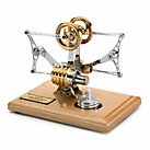 Stirling Engine No. 10